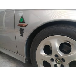 Alfa Romeo 156 Decorative Badge Set
