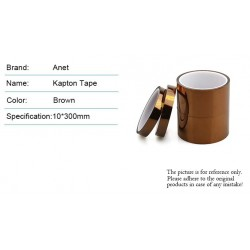 Kapton Tape 10mm 100feet